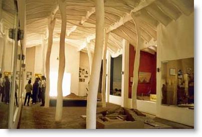 Tucume Museum
