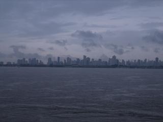 Belem - Brooding Amazon Skyline