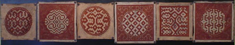 Shipibo-Konibo Textiles - Pucallpa