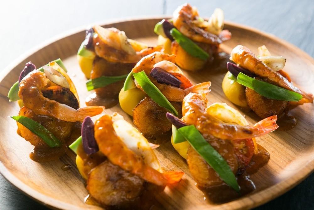 Aria Amazon - Amazonian cuisine
