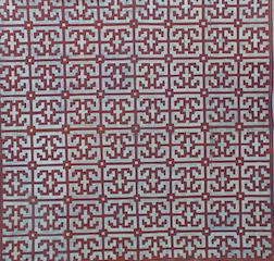 Shipibo-Konibo Art - Textile