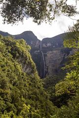 Gocta Falls - Chachapoyas, Amazonas