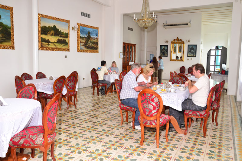 Casa Morey, Iquitos