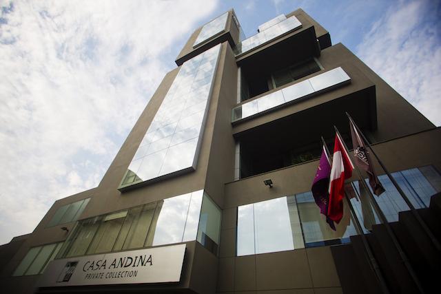 Casa Andina Premium, Miraflores
