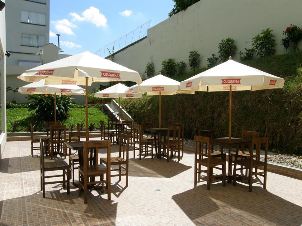 Ucayali River Hotel, Pucallpa
