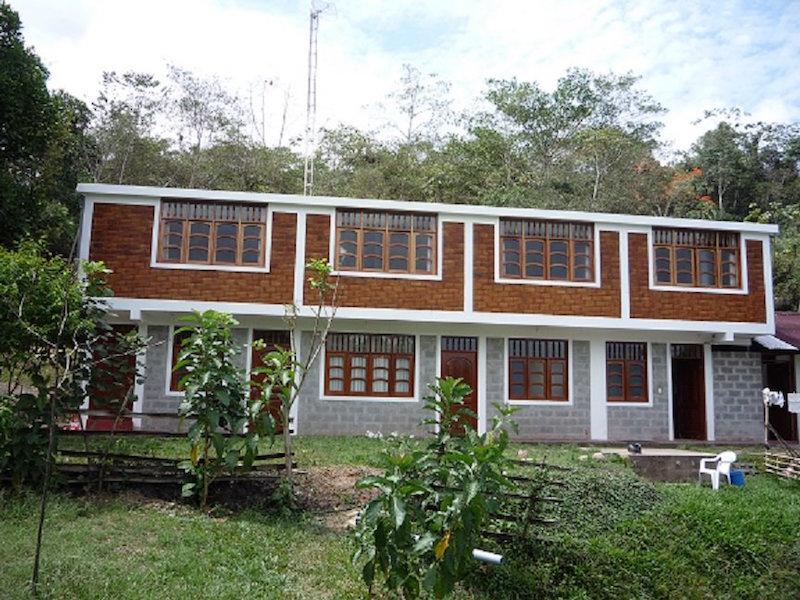 Casa de Seizo, Moyobamba