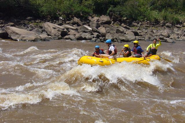 Tarapoto Adventure Excursions - Whitewater Rafting.JPG