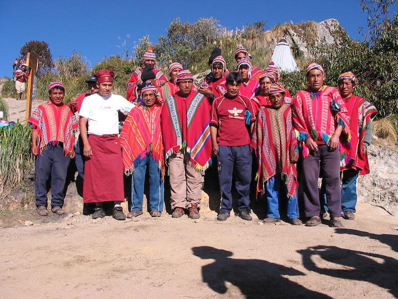 Inca Trail Extension - Trek Crew.JPG