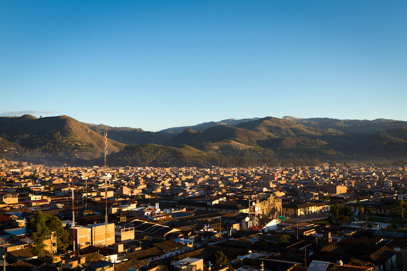 Panorama - Cajamarca.jpg