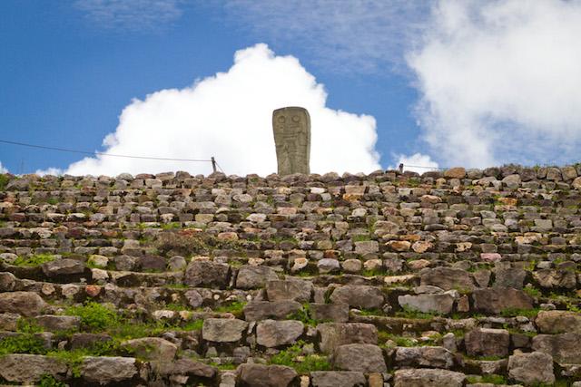 Cajamarca - Kuntur Wasi