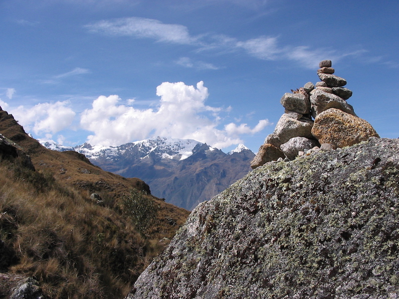 Classic Inca Trail 4D