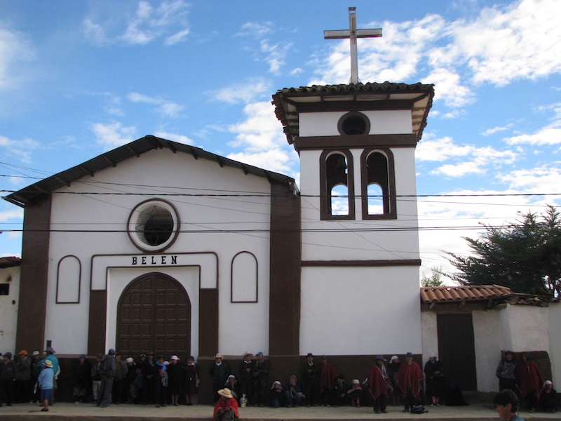 Chachapoyas, Amazonas - Belen Church.jpg