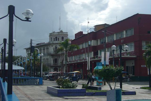 Iquitos, Loreto - Malecon.JPG