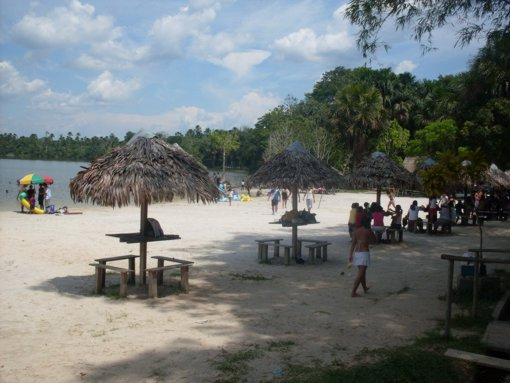 Iquitos, Loreto - Quistococha Lake
