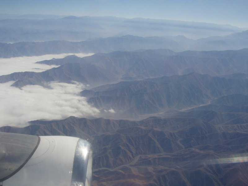 FAQs about Northern Peru - Flights
