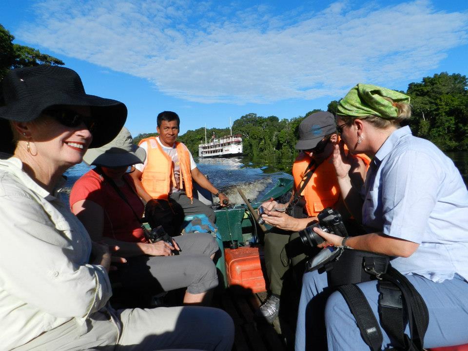 Amazon River Cruises - Ayapua Excursion.jpg