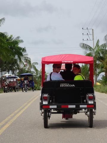 Amazon River Cruises - Iquitos Mototaxi.jpg