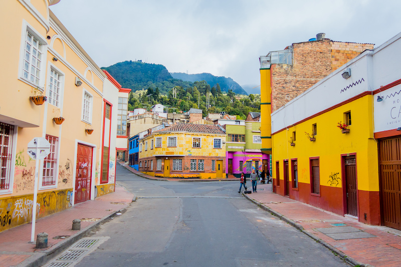 Colombian Highlights - Bogota - Candelaria.jpg