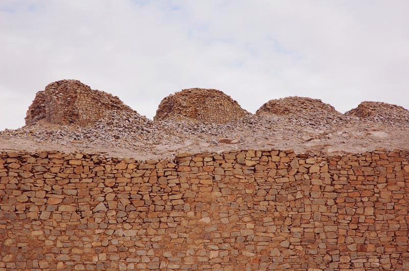 Chankillo - Close-Up of Astronomical Towers.jpg