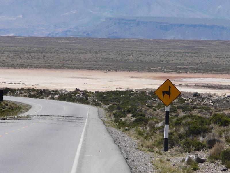 Arequipa & Colca Canyon 4D