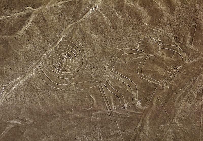 Paracas & Nazca 3D