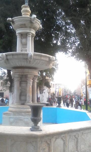 Chiclayo - Trujillo - Plazuela El Recreo.jpg