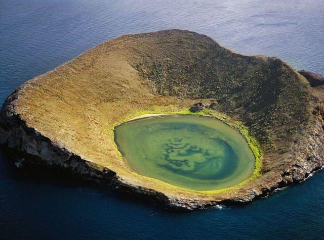 Galapagos Islands 5D - Isabela Island Crater.jpg