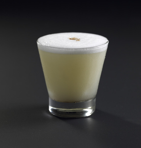 Pisco Sour - Peru's National Cocktail