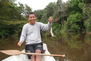 Morgan x 2 - Treehouse Lodge, Iquitos5.jpeg