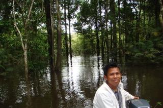 Morgan x 2 - Treehouse Lodge, Iquitos6.jpeg