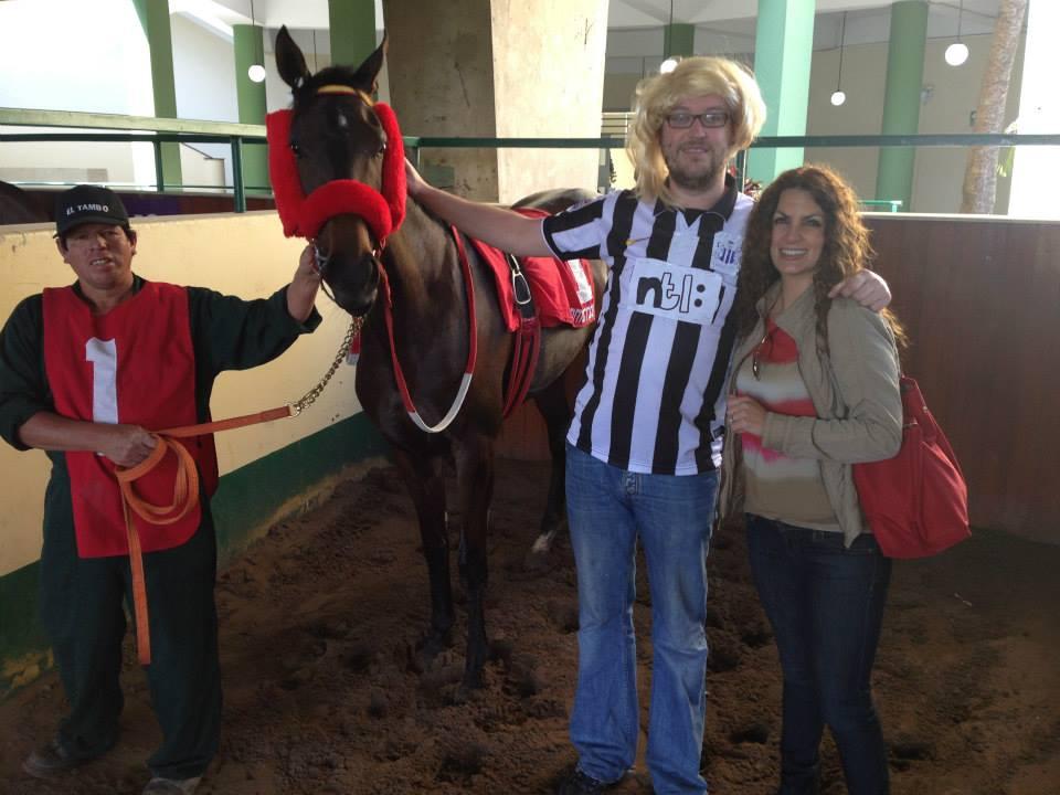 Horse Racing in Lima - Hipodromo de Monterrico3.jpg