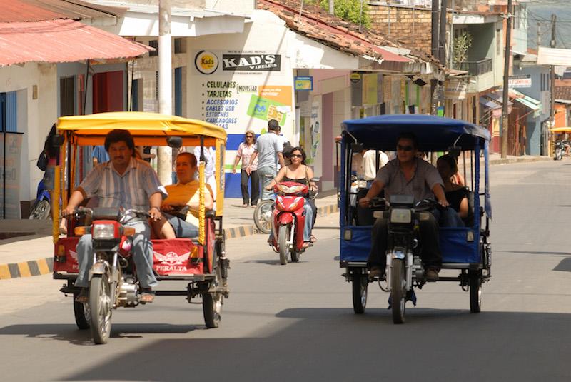 Tarapoto - Mototaxis.jpg
