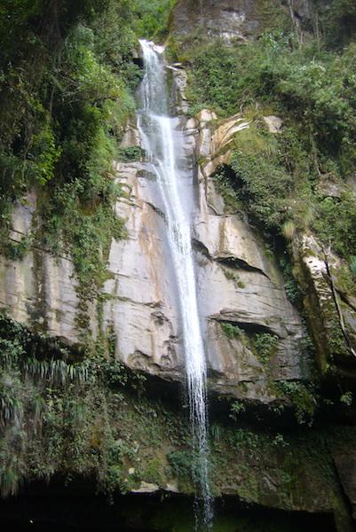 Hike to Yumbilla Waterfall, Cuispes3.JPG