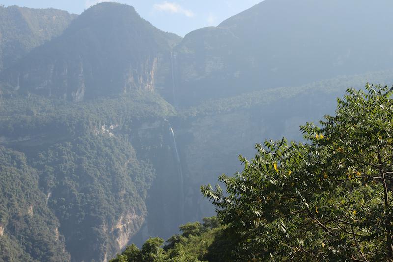 Tarapoto - Trujillo 9D - Gocta Falls.jpg