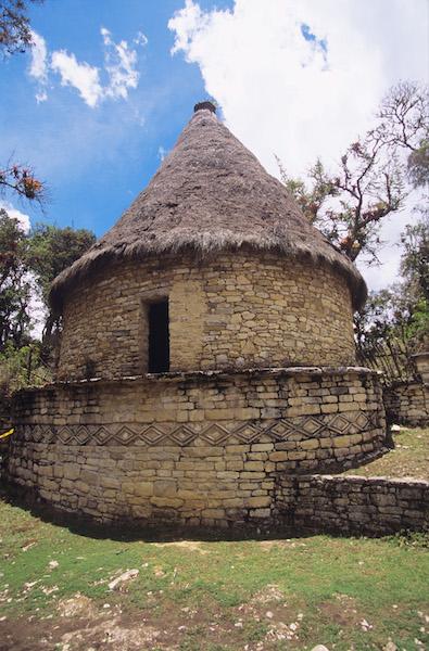 Tarapoto - Trujillo 9D - Chachapoya Dwelling.jpg