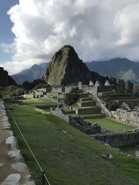 Kim & Josh Ford - Treehouse Lodge & Mapi Testimonial - Huayna Picchu.jpg