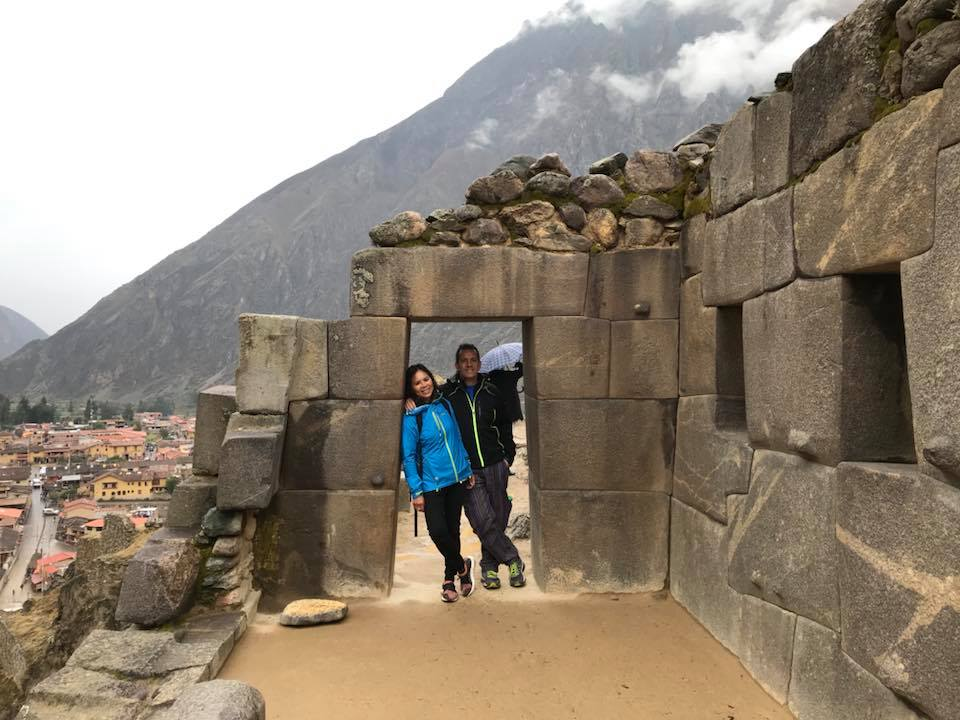 Full day excursion to Pisac Archaeological site, Pisac Market and Ollantaytambo Fortress. Had a fascinating history on the Inca Empire by our guide. Very impressive!