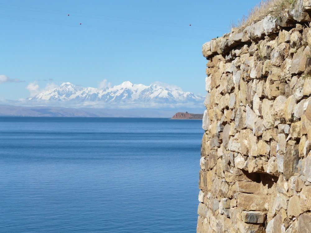Titicaca, La Paz & Uyuni 7D