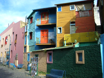 Buenos Aires & Calafate 7D - Colourful Houses.jpg