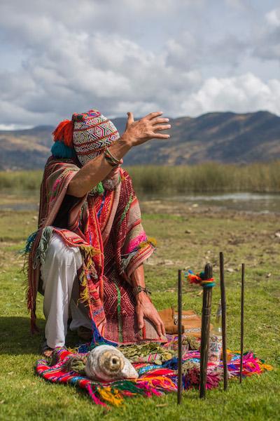 Witchcraft in Northern Peru - Andean Shaman.jpg