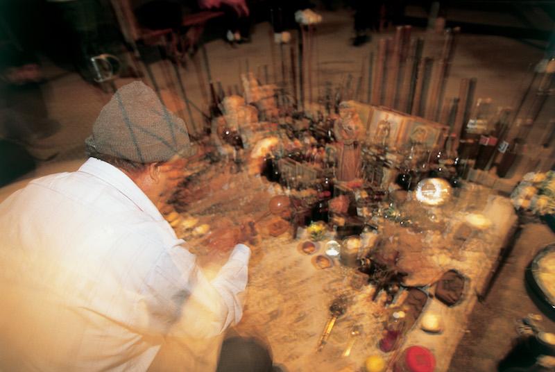 Witchcraft in Northern Peru - Tucume Shaman.jpg