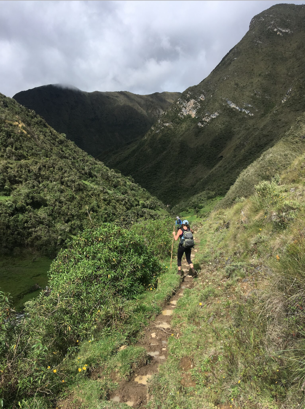 Levy & Evers - Chachapoyas Testimonial - Atuen Valley Climb.png