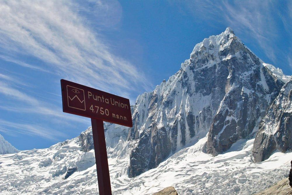 Santa Cruz Trek - Punta Union Pass.jpg