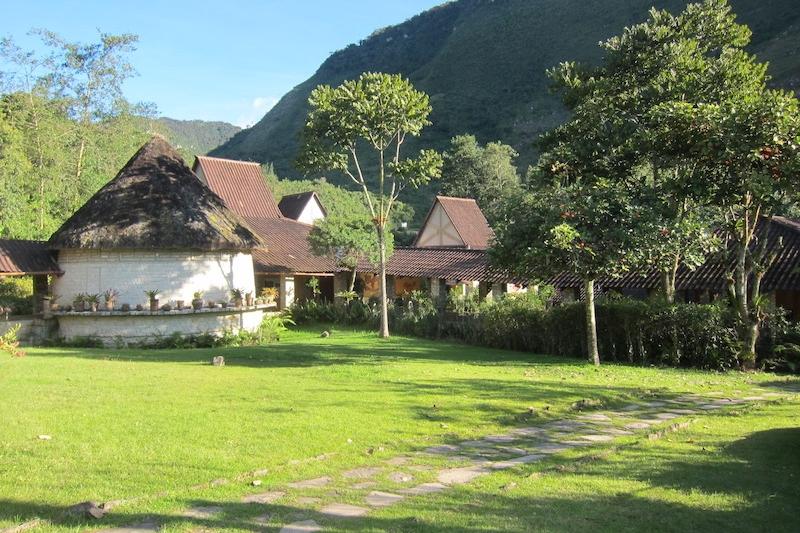 Casa Mallqui, Leymebamba