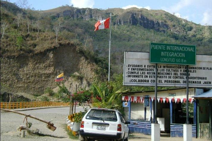 Southern Ecuador 4D / 5D