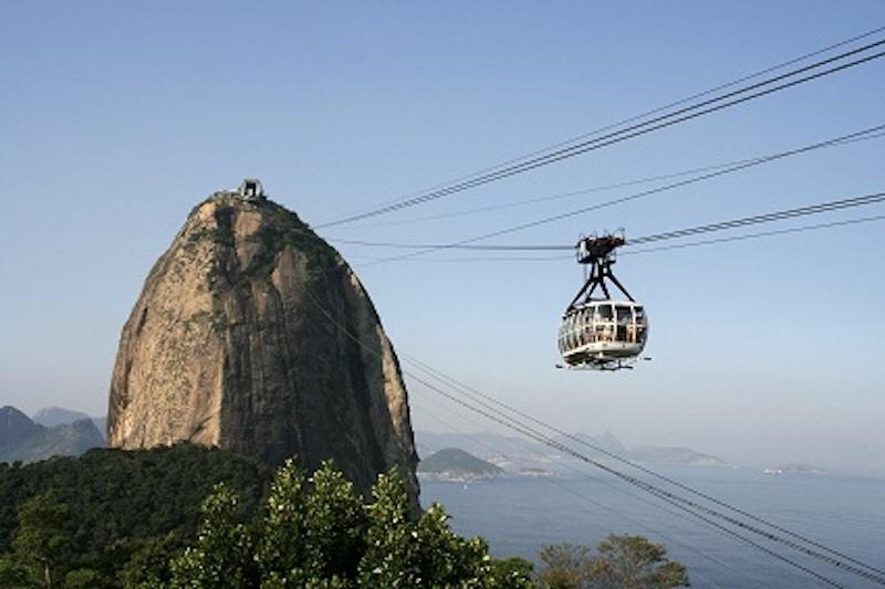 Iguassu Falls & Rio de Janeiro 6D