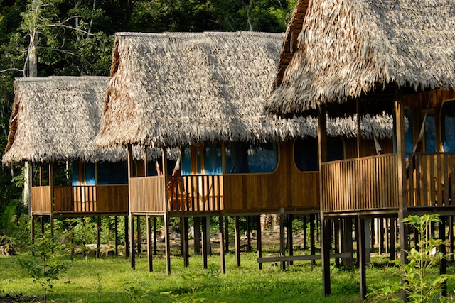 Curassow Lodge, Iquitos