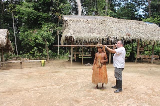 Amazonas Sinchicuy Lodge