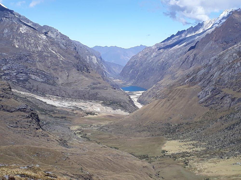 Peter Howard Testimonial - Santa Cruz Trek - Valley View.jpg
