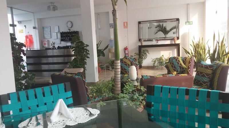 Garden House Hotel, Iquitos